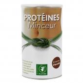 Protéines Minceur sucrées