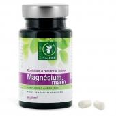 Magnésium marin (gélules)