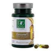 Curcuma +