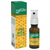 Propolis BIO Spray buccal