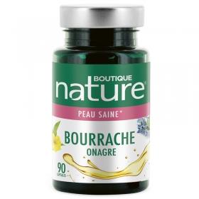 Bourrache  Onagre