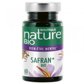 Safran + Bio