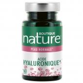 Acide hyaluronique +
