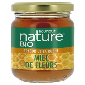 Miel de Fleur BIO