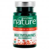 Multivitamines Multiminéraux