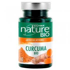 Curcuma Bio + poivre noir