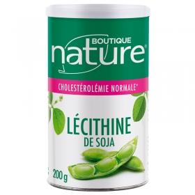 Lécithine de soja granulés