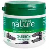 Charbon végétal Activé granulés
