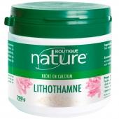 Lithothamne poudre