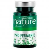 Pro-ferments