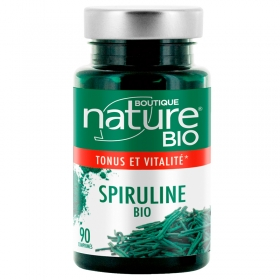 Spiruline Bio (comprimés)