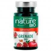 Grenade Bio