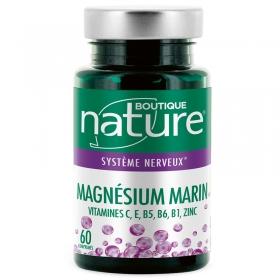 Magnésium marin (comprimés)