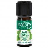 Huile essentielle BIO Basilic tropical