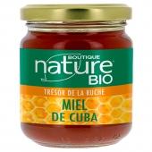 Miel de Cuba Bio
