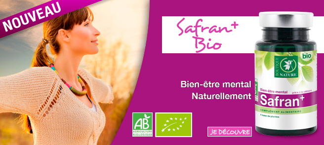 Safran+ Boutique Nature